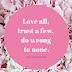 Sepucuk Semangat dari Untaian Kata Cinta