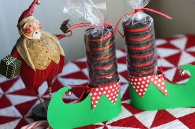confezionamento biscotti originale