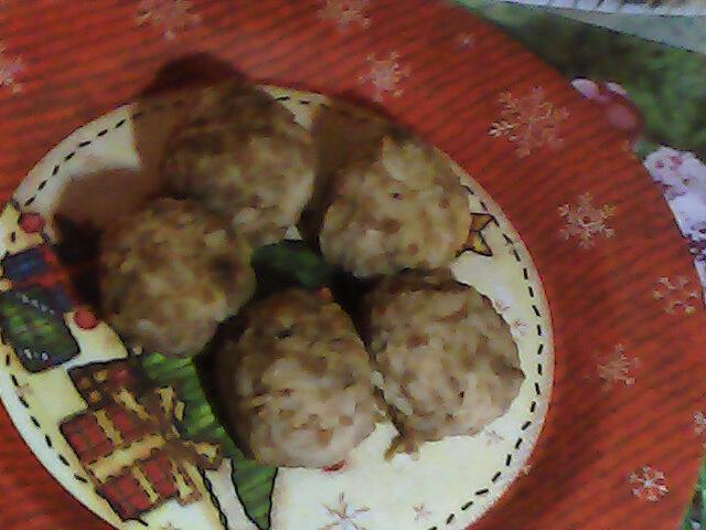 блюда из картофельного пюре в духовке