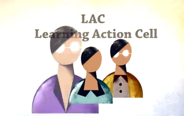 Learning Action Cell