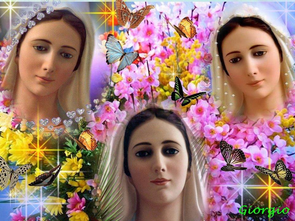 Messaggio Della Madonna Di Medjugorje Del 2 Gennaio 2017