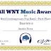 ANNOUNCEMENT: Best Contemporary Pop Band - Austin Nova