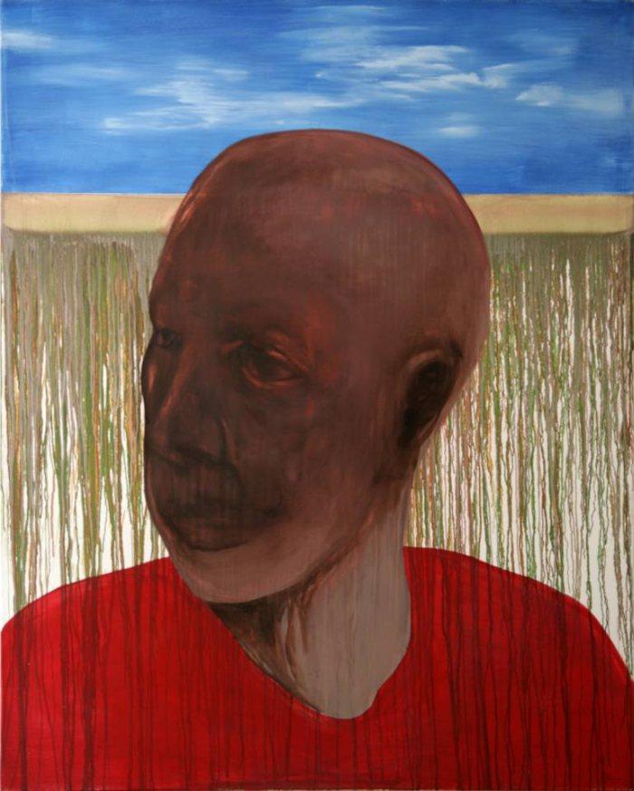 Нидерландский художник. Bas Wiegmink
