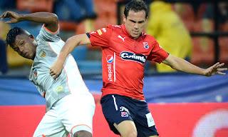 Independiente Medellin vs Envigado