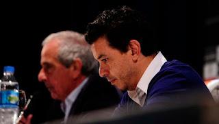 Gallardo; D'Onofrio; Macri; Selección Nacional; Argentina;