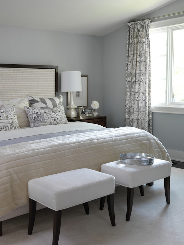Beau Lifestyle: Mostly Whites, Beige, Grey´s For A Beach House