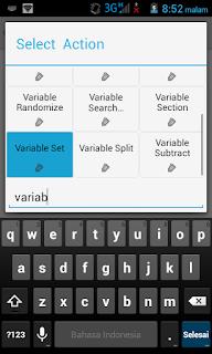 Cara Buat Android Bisa Bicara
