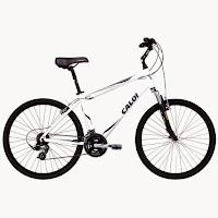 Bicicleta Caloi Sport Comfort - Aro 26