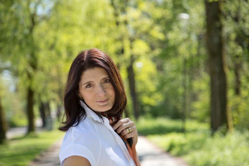 Claudia Braunstein Solo Reise