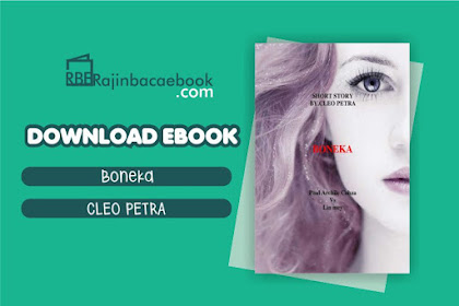 Download Novel Boneka By Cleo Petra Pdf