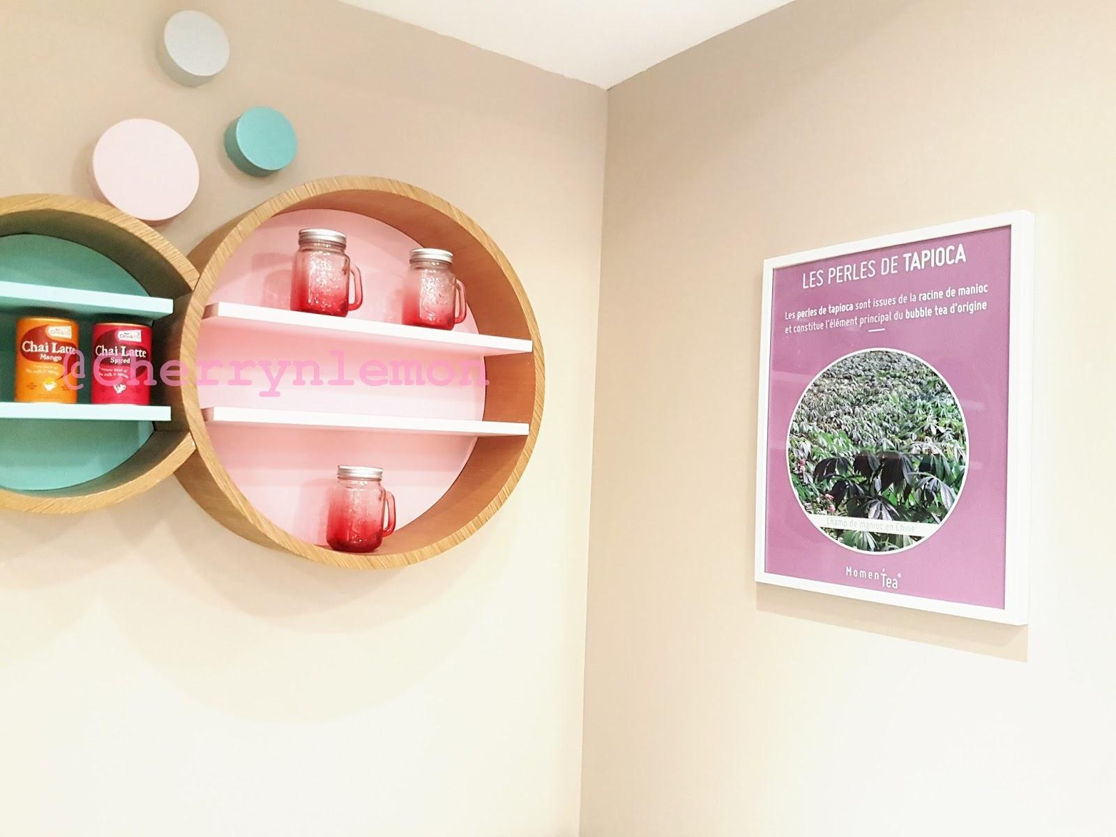 La fabuleuse recette du Bubble Tea Bibamagazine