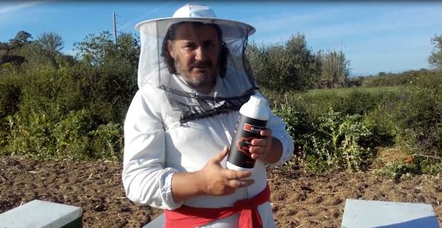 Εξειδικευμένες βιταμίνες μελισσών Ultra Vita-Bee της BeeNectar VIDEO