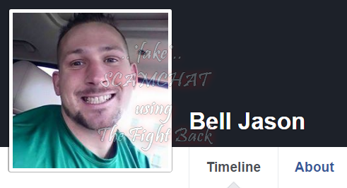 Dating profile scammer jason watertown ny