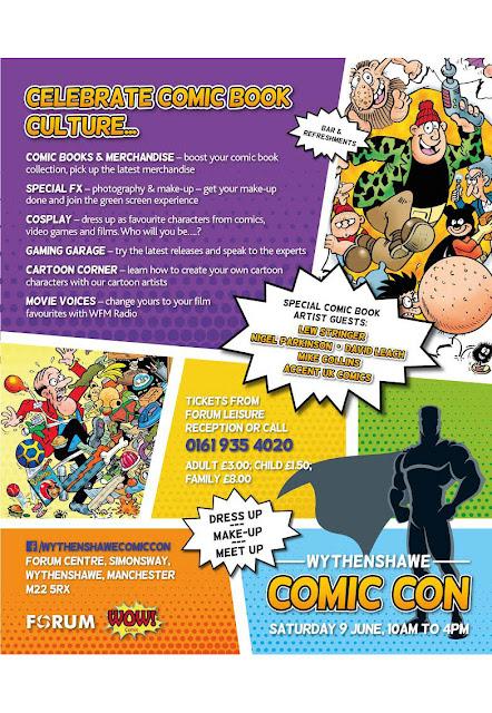 Adult comics forum