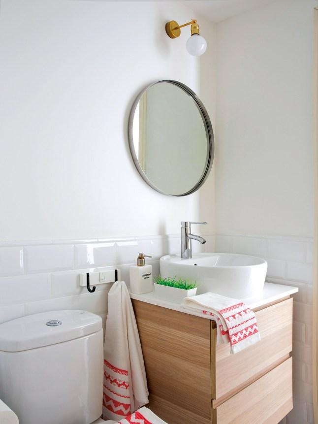 baño mueble ikea