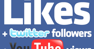 Best free social likes, followers, subscribers, tweets in 2017