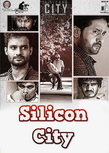 Silicon City 2019 Hindi Dubbed Full Movie Download