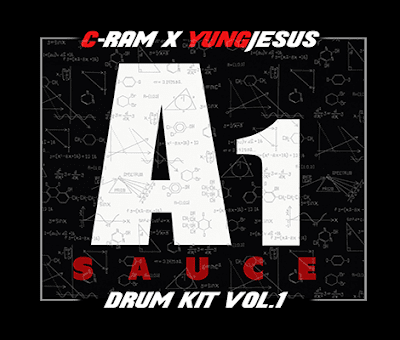 Free A1 Sauce Drum Kit Vol.1
