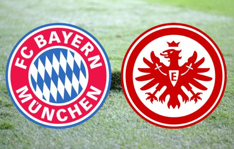 Bayern Munich vs Eintracht Frankfurt Full Match And Highlights