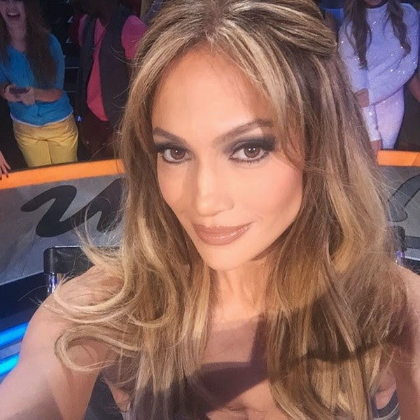 Jennifer Lopez Is The Ultimate Babe In This £109 Dress