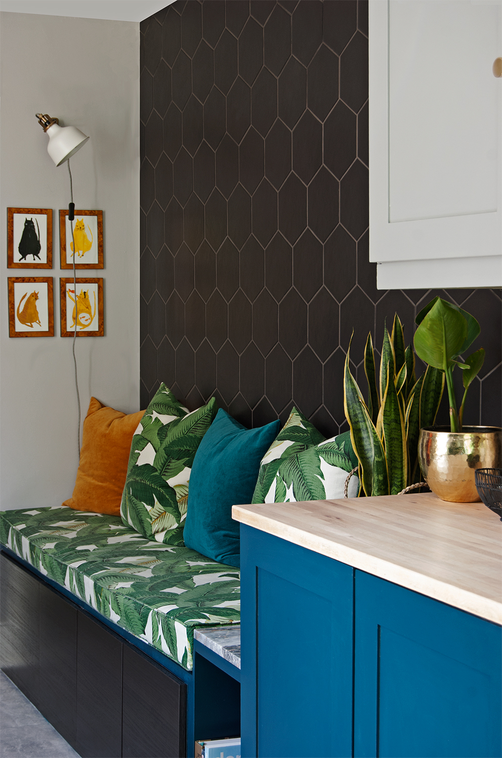 Bringing The Outdoors In - French For Pineapple Blog