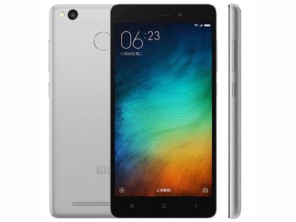 Harga dan Spesifikasi Xiaomi Redmi 3S Prime di Indonesia
