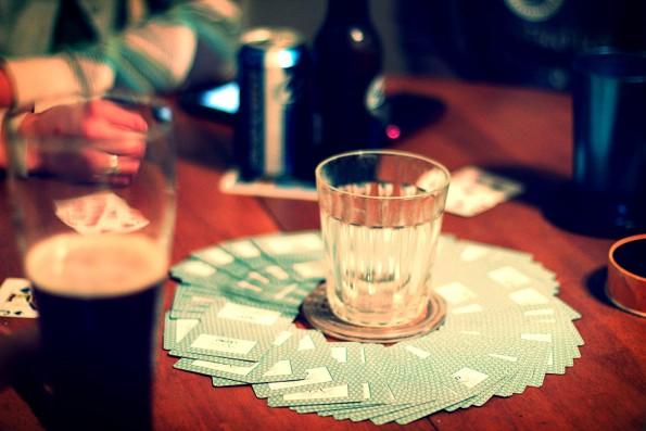 Drink & Games: 五月 2012