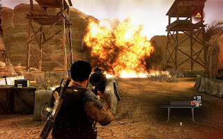 Alpha Protocol: The Espionage Rpg (Xbox 360) 2010