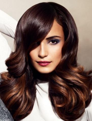 aqu las mejores imgenes de sencillos cortes de pelo largo para mujeres como fuente de inspiracin