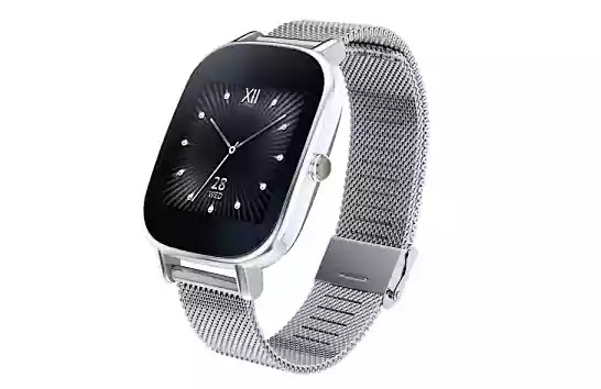 Asus ZenWatch 2 Smartwatch Up for grab for $130