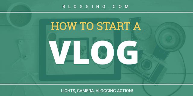 Hướng đi làm Vlog cho những bạn định kiếm tiền trên youtube?