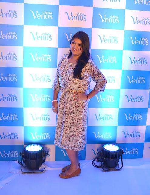 Gillette Venus #SubscribeToSmooth