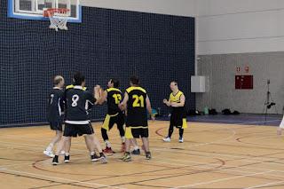 El baloncesto inclusivo entre Ali Up Bailén y CD Andrés Segovia brilla durante el derbi de la Nacional Masculina
