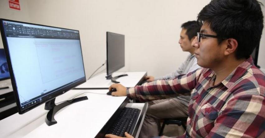 UNMSM - ADMISIÓN SAN MARCOS 2020: Será obligatorio cámara web para simulacro virtual de agosto [VIDEO]