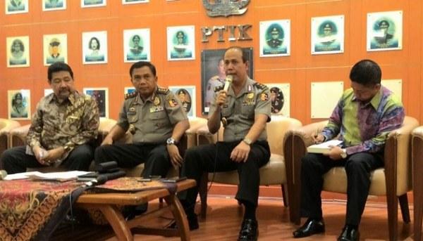Tim Pencari Fakta Penyataan Freddy Budiman