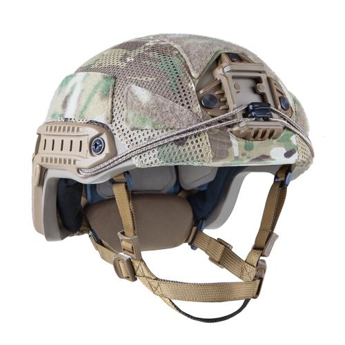 Новий шолом НС2 від Української броні