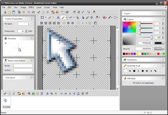 Tired Of Your Mouse Cursor? Replace It With Something Fresh