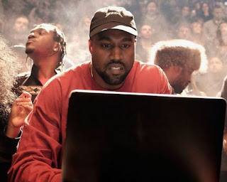 Kanye West New Album Coming