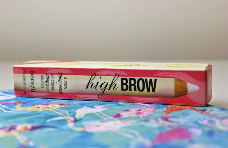 Benefit High Brow