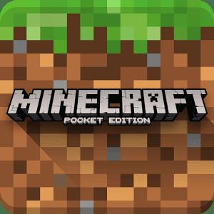 Minecraft: Pocket Edition - VER. 1.17.40.21 (No Damage - Massive Attack - Unlock All Premium Skins) MOD APK