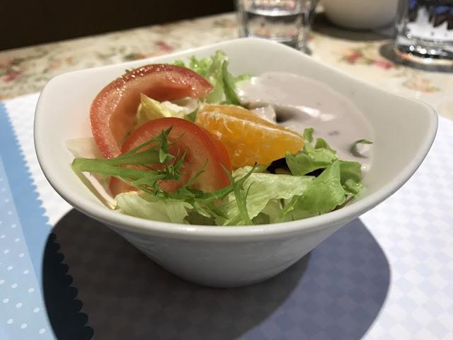 【苗栗竹南美食】女人故事餐飲館