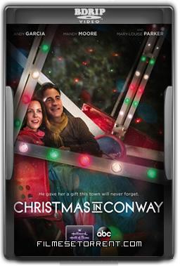 Natal em Conway Torrent