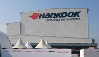 Dibutuhkan Segera Karyawan di PT. Hankook Tire Indonesia Sebagai Operator Produksi