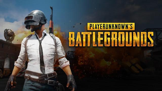 PlayerUnknown's Battlegrounds ZonaHype