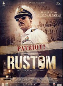 Rustom (2016) Hindi Movie Theatrical Trailer