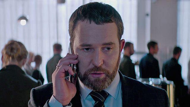 Boris (Alexey Rozin) est le père d'Aliocha dans Faute d'amour, de Andrey Zvyagintsev