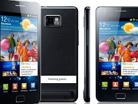 A Look At The Operating System And Screen Technology Of The Samsung Galaxy S2