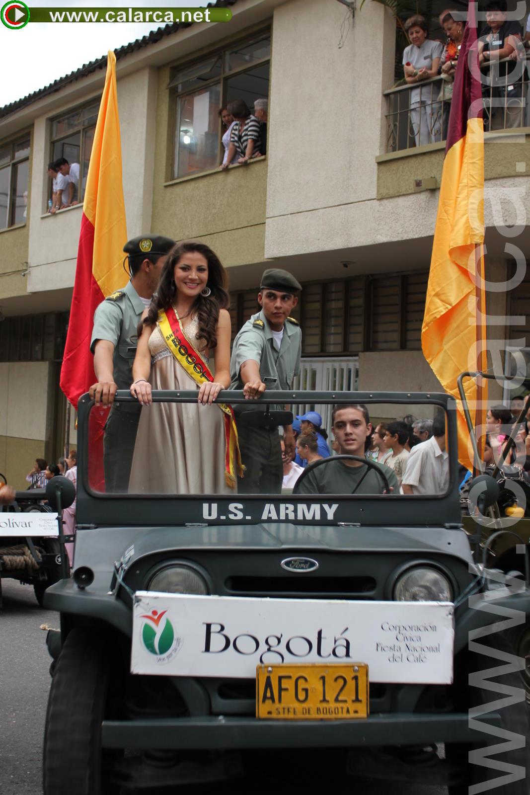 Bogotá D.C. - Angie Katherine Lancheros Tinoco