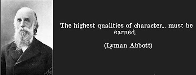 Lymann Abbott Quotes