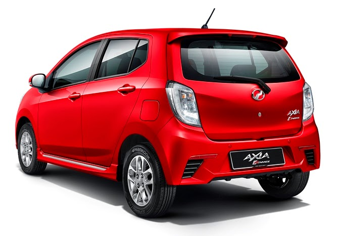 Perodua Axia Advance Price In Sri Lanka - Smartfren 0